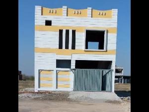 5 Marla House Chakwal, Punjab, Pakistan